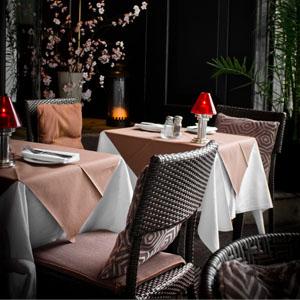 Marco Pierre White Steakhouse and Grill, Dawson St  Dublin Ireland
